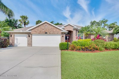 2372 Woodfield Circle, West Melbourne, FL 32904 - MLS#: 828506