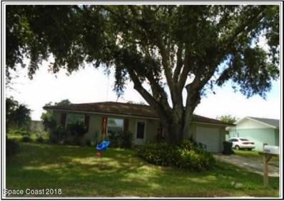 2120 Watts Drive, Mims, FL 32754 - MLS#: 828512