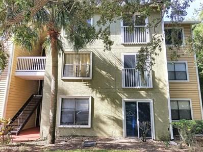 225 S Tropical Trl UNIT 424, Merritt Island, FL 32952 - MLS#: 828523
