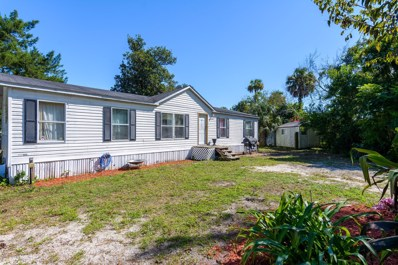 3936 Oak Hill Drive, Cocoa, FL 32926 - MLS#: 828527