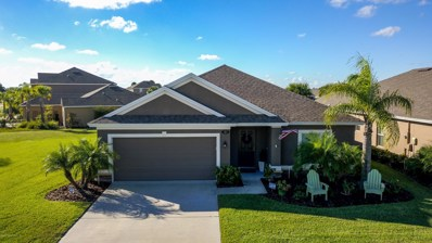 202 Teaberry Drive, Palm Bay, FL 32907 - MLS#: 828538