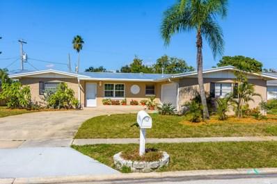 1560 Eddy Street, Merritt Island, FL 32952 - MLS#: 828539
