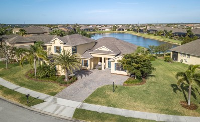 3689 Brunot Circle, Melbourne, FL 32940 - MLS#: 828540