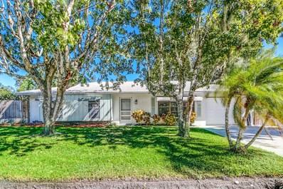 463 Nogales Avenue, Palm Bay, FL 32907 - MLS#: 828544