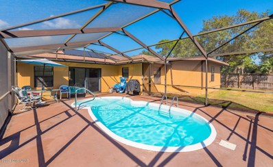 4165 Song Drive, Cocoa, FL 32927 - #: 828547