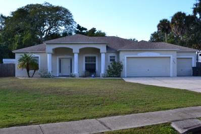 3940 VanGuard Avenue, Titusville, FL 32780 - MLS#: 828556