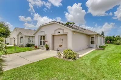 2009 Redwood Circle, Palm Bay, FL 32905 - MLS#: 828560