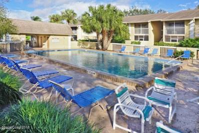 1648 Sunny Brook Lane UNIT 103, Palm Bay, FL 32905 - MLS#: 828575