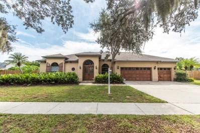 1165 Rebecca Drive, Merritt Island, FL 32952 - MLS#: 828577