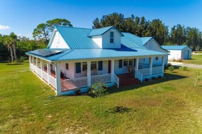 6520 Margo Lane, Merritt Island, FL 32953 - MLS#: 828604