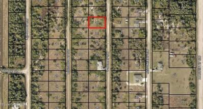 2124 Soria Avenue, Palm Bay, FL 32908 - MLS#: 828605
