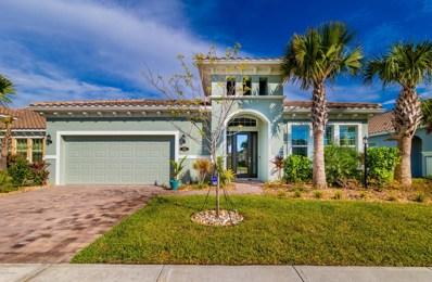 3849 Poseidon Way, Indialantic, FL 32903 - MLS#: 828608