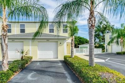 8727 Clara Elizabeth Lane UNIT 308, Cape Canaveral, FL 32920 - MLS#: 828628
