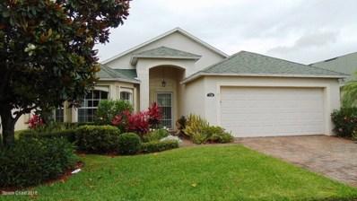 730 Indian Oaks Drive, Melbourne, FL 32901 - MLS#: 828705