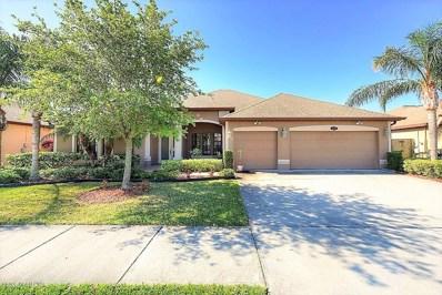 1393 Bent Palm Drive, Merritt Island, FL 32952 - MLS#: 828711