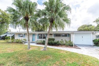 235 Bel Aire Drive, Merritt Island, FL 32952 - MLS#: 828734