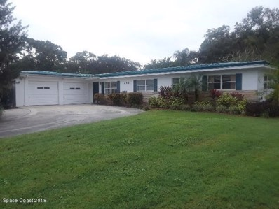 295 Bry Lynn Drive, West Melbourne, FL 32904 - MLS#: 828773