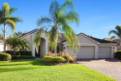1721 Admiralty Boulevard, Rockledge, FL 32955 - MLS#: 828778