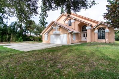 2450 S Courtenay Parkway, Merritt Island, FL 32952 - MLS#: 828795