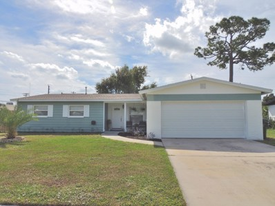 991 Nagle Drive, Rockledge, FL 32955 - MLS#: 828798