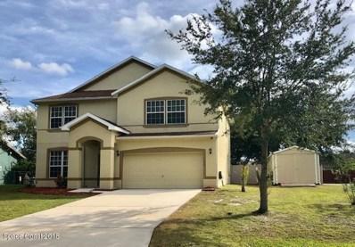 1461 Dozier Circle, Palm Bay, FL 32909 - MLS#: 828799
