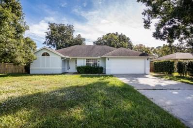 7489 Camio Avenue, Cocoa, FL 32927 - MLS#: 828826