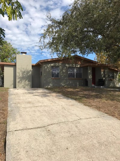 3850 Deauville Street, Titusville, FL 32796 - MLS#: 828833