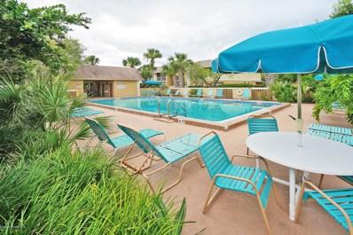 1648 Sunny Brook Lane UNIT M103, Palm Bay, FL 32905 - MLS#: 828846