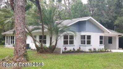 5605 Live Oak Avenue, Melbourne Village, FL 32904 - MLS#: 828862