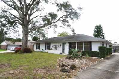 2706 Hillcrest Avenue, Titusville, FL 32796 - MLS#: 828890