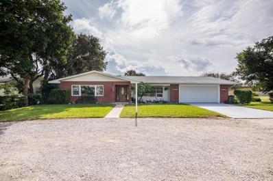 131 Seventh Avenue, Indialantic, FL 32903 - MLS#: 828900