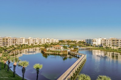 8941 Lake Drive UNIT 205, Cape Canaveral, FL 32920 - MLS#: 828901