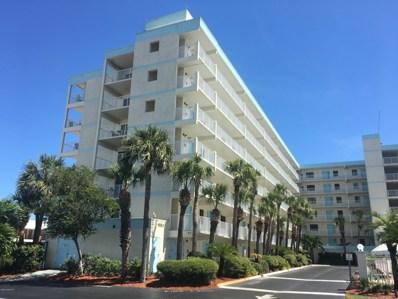 1050 N Atlantic Avenue UNIT 700, Cocoa Beach, FL 32931 - MLS#: 828927