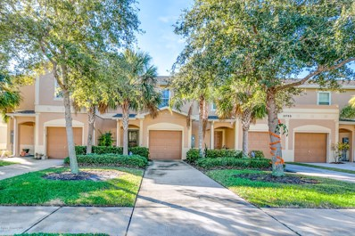 2755 Revolution Street UNIT 102, Melbourne, FL 32935 - MLS#: 828945