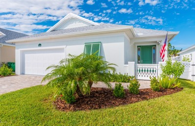 1489 Tullagee Avenue, Melbourne, FL 32940 - MLS#: 828949