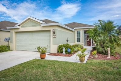 1580 Dittmer Circle, Palm Bay, FL 32909 - MLS#: 828961