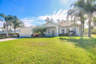 1756 Wake Forest Road, Palm Bay, FL 32907 - MLS#: 828978