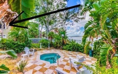 225 S Tropical Trl UNIT 710, Merritt Island, FL 32952 - MLS#: 828986