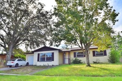 2003 Muskingum Avenue, Cocoa, FL 32926 - MLS#: 829014