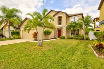 2622 Glenridge Circle, Merritt Island, FL 32953 - MLS#: 829045