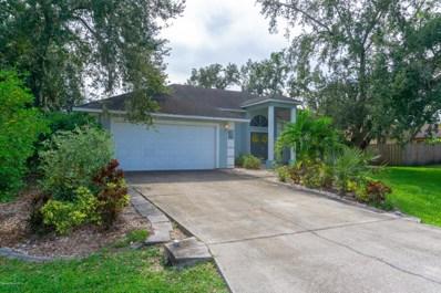 652 Gilbert Drive, Palm Bay, FL 32907 - MLS#: 829083