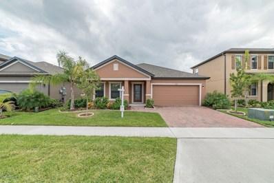3985 Harvest Circle, Rockledge, FL 32955 - MLS#: 829093