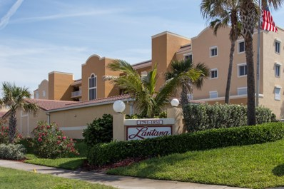 1851 Highway A1a UNIT 4403, Indian Harbour Beach, FL 32937 - MLS#: 829097