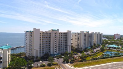 3 Indian River Avenue UNIT 401, Titusville, FL 32796 - MLS#: 829108