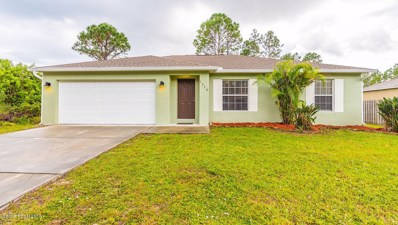 1250 Sapulpa Road, Palm Bay, FL 32908 - #: 829140