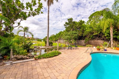 1425 Newfound Harbor Drive, Merritt Island, FL 32952 - MLS#: 829141