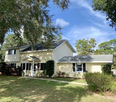 1401 Drucker Court, Palm Bay, FL 32909 - MLS#: 829151