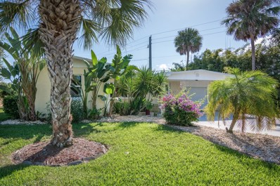 213 Bedford Place, Cocoa, FL 32922 - MLS#: 829167