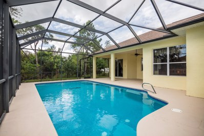 3860 Waterford Drive, Rockledge, FL 32955 - MLS#: 829180