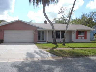 2621 Wilmette Avenue, Titusville, FL 32780 - MLS#: 829183
